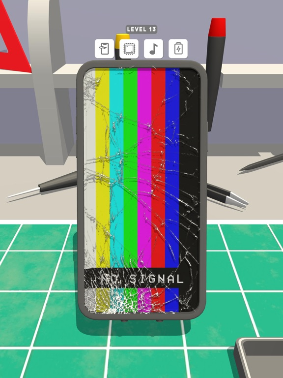 Repair Master 3D screenshot 18