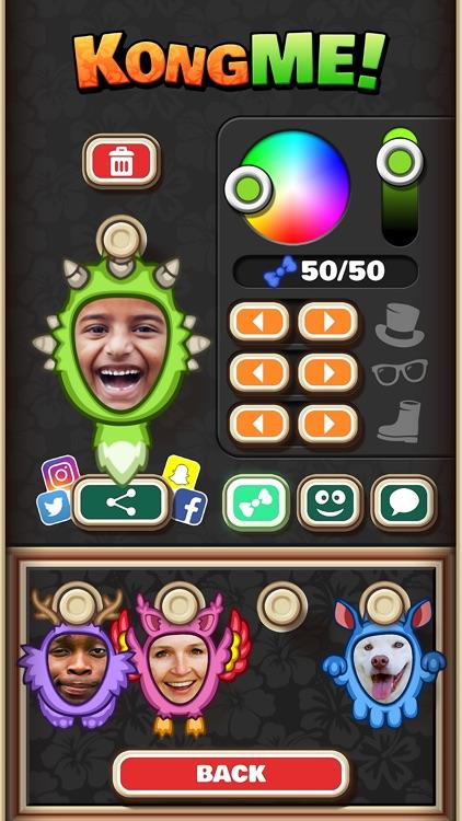 Sling Kong screenshot-5