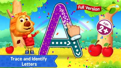 ABC Kids - Tracing & Phonics for Windows