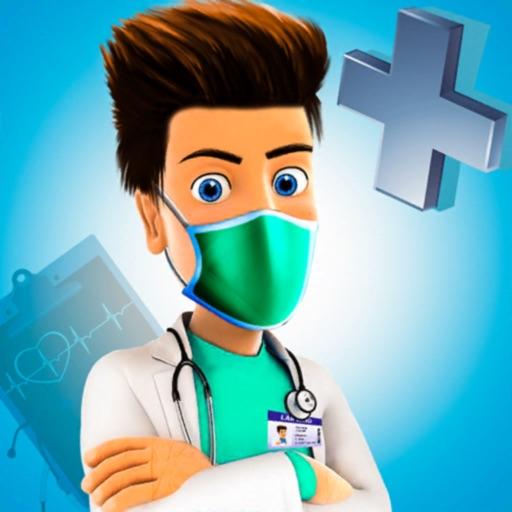 Моя Больница Хирург Симулятор