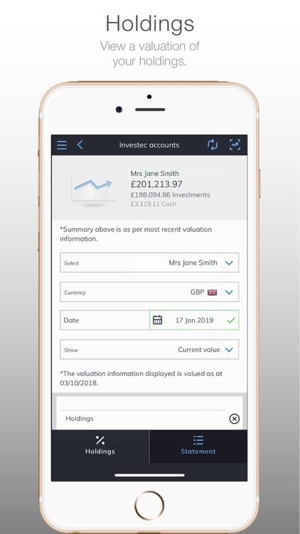 Investec screenshot-4
