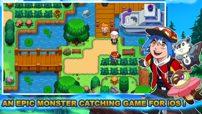 Nexomon screenshot1