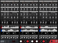 AN1 Analogue Groovebox ipad images