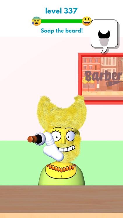 Barber Shop! screenshot-3