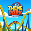 Digital Things - Idle Theme Park - Tycoon Game artwork