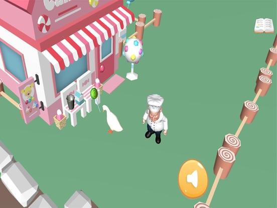 Untitled Goose Game screenshot 10