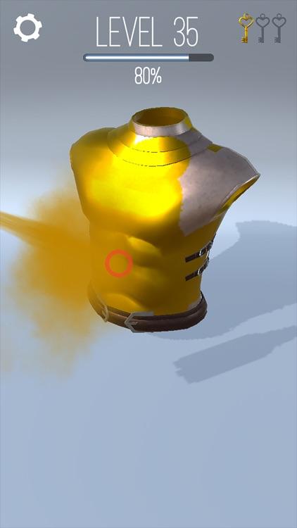 Rusty Blower 3D screenshot-3