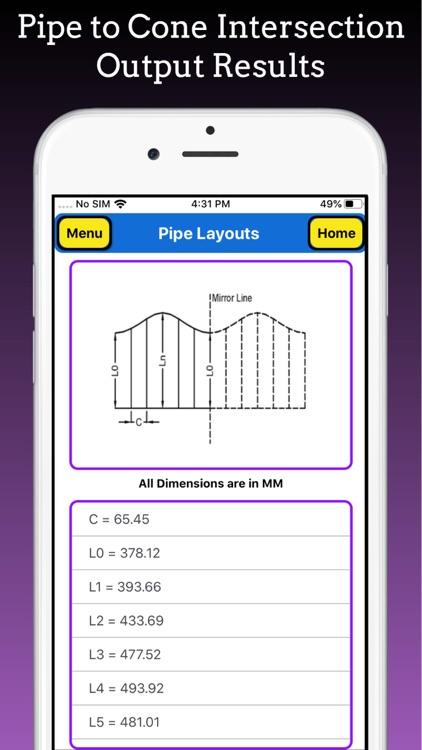 Branch Pipe Layouts Pro screenshot-9