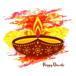 Diwali Stickers For iMessage!
