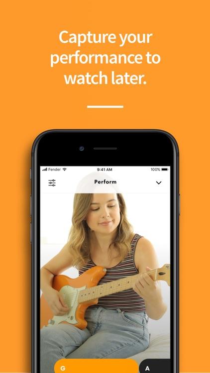 Fender Songs | Guitar Chords screenshot-3