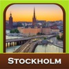 Stockholm Travel Guide - iPhoneアプリ