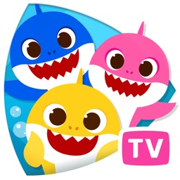 Baby Shark TV: Videos for kids