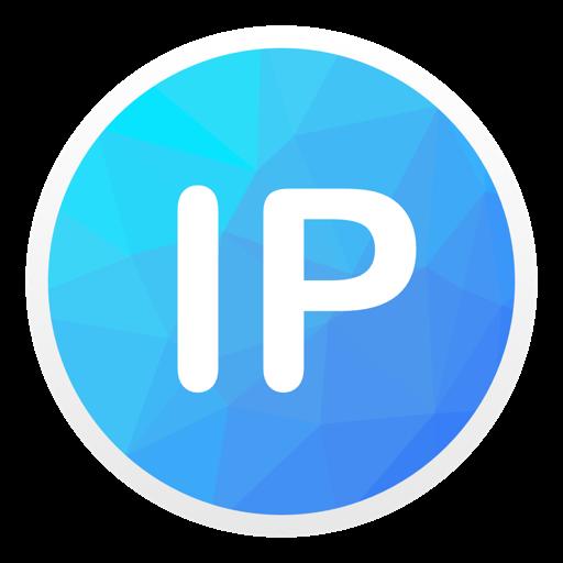 IPIP - Get IP in Status Bar