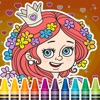 Color-Me: Princess Color Book Ranking