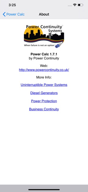 Power Calculator on the App Store