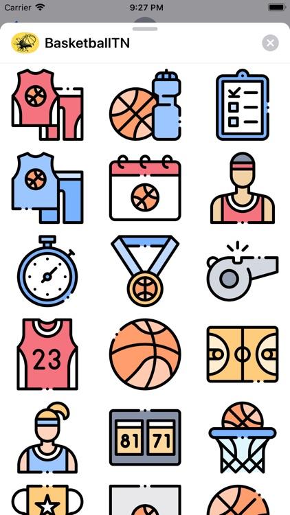 BasketballTN