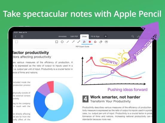 PDF Expert 7: PDF Editor Screenshot 4