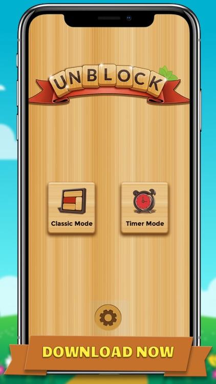 Unlock me! unblock Puzzle game screenshot-4