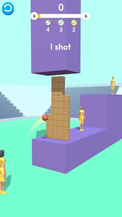 Ball Pass 3D screenshot 4