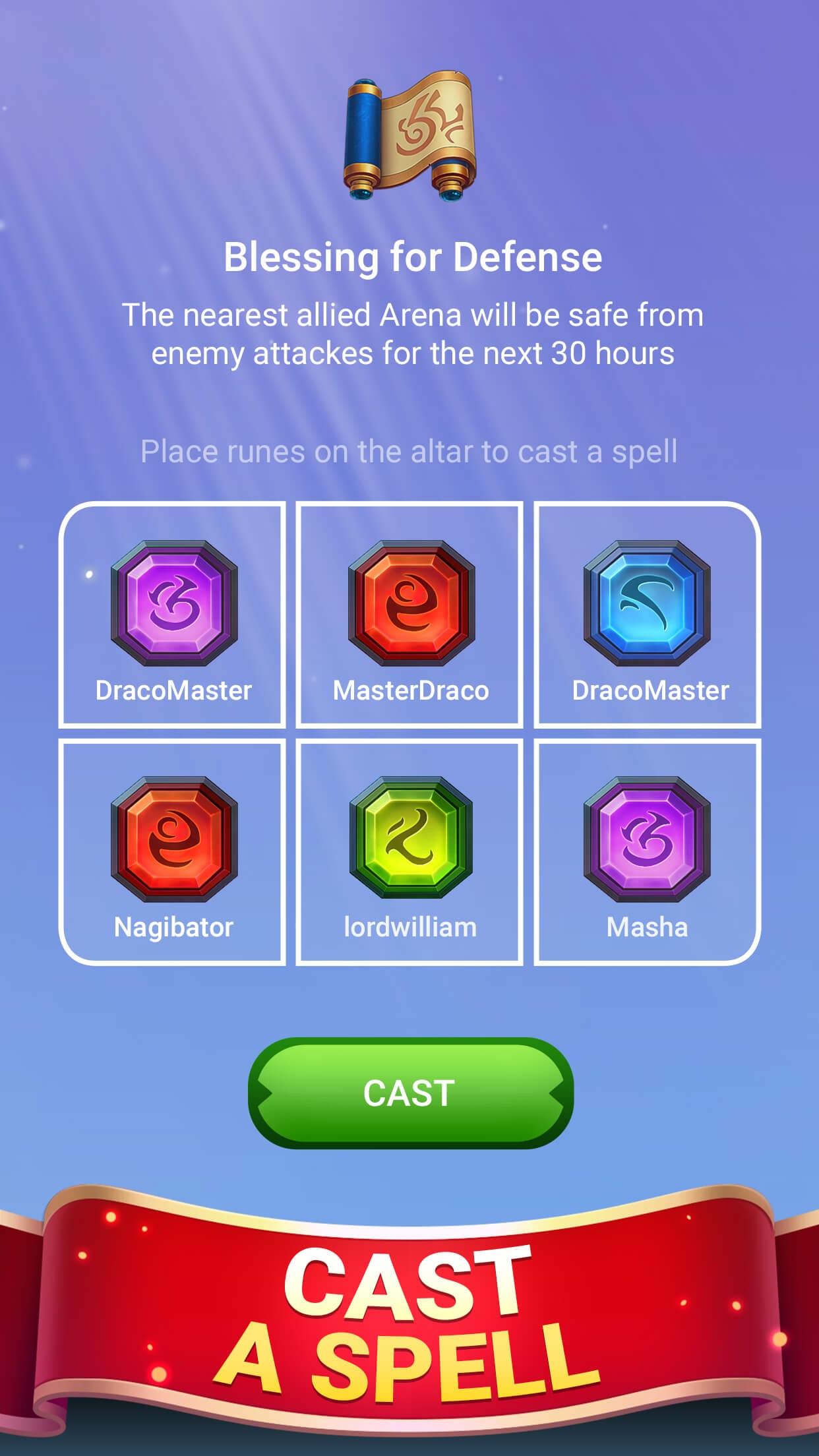 Draconius GO: Catch a Dragon! Screenshot