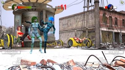 Battle Babes®のおすすめ画像4