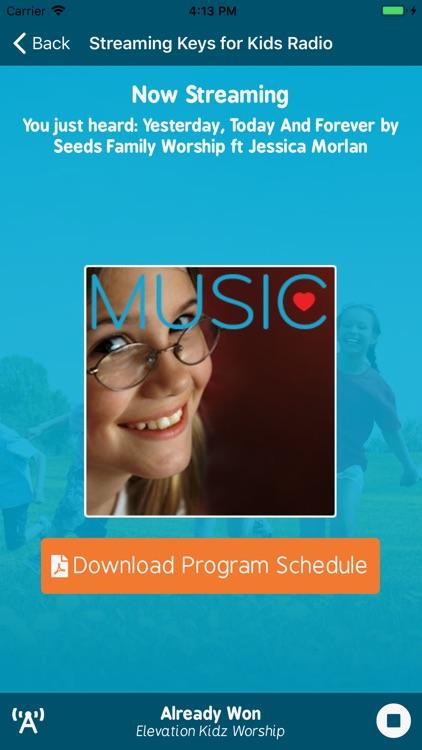 Keys for Kids Ministries screenshot-5