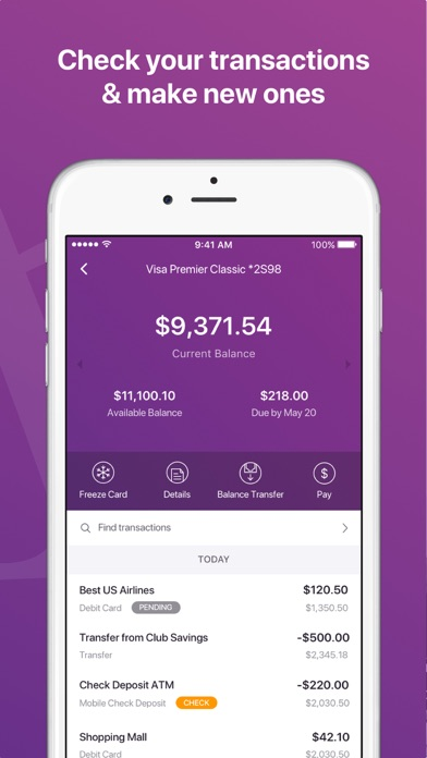 Affinity Plus Credit Union >> Affinity Plus Mobile Banking By Affinity Plus Federal Credit