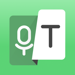 Voicepop - Transcribe Audio on the App Store