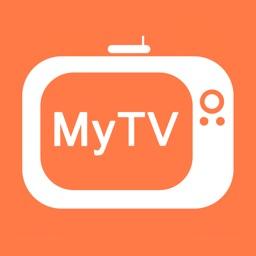 MYTV - Shared Set top box