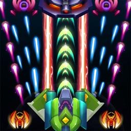 Galaxy Shooter - Alien Attack