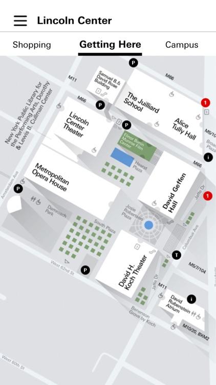 Lincoln Center screenshot-3