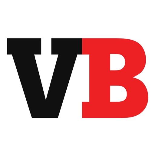 VentureBeat Event App