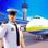 Flughafensicherheit Simulator