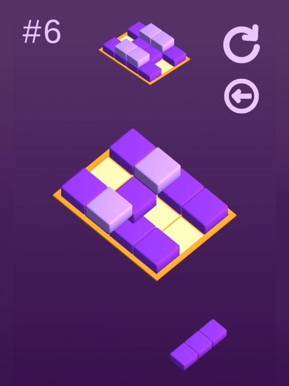 Block Match 3D screenshot 8