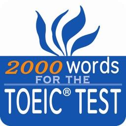 最重要英語單詞 for the TOEIC®TEST