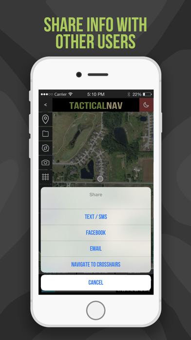 Tactical NAVのおすすめ画像4