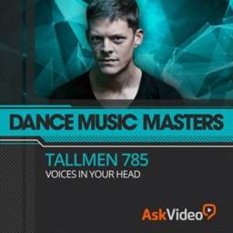 Tallmen - Voices In Your Head