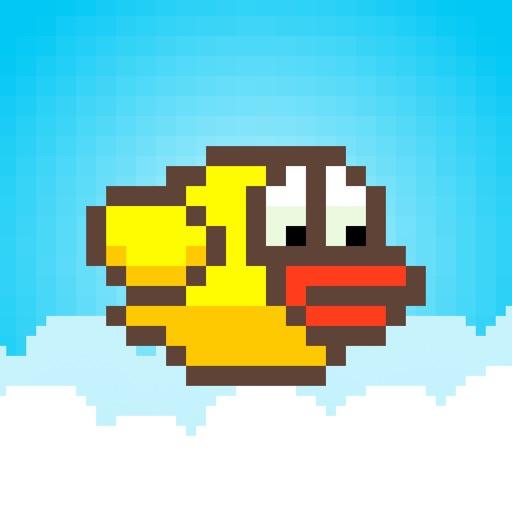 Flappy Family Bird Arcade icon
