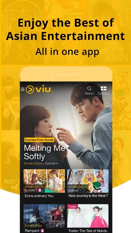 Viu screenshot-0