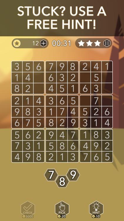 Sudoku Suduko: Sudoku Classic screenshot-4