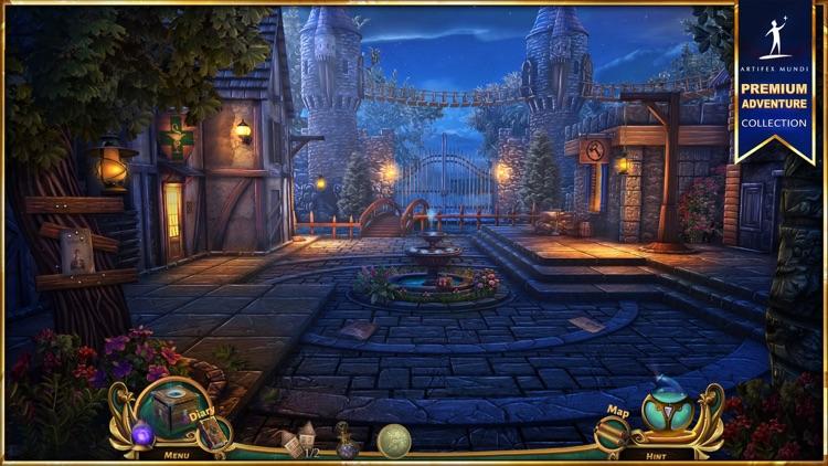 Queen's Quest 5 screenshot-7