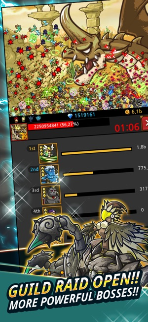 Endless Frontier Saga 2 - RPG on the App Store