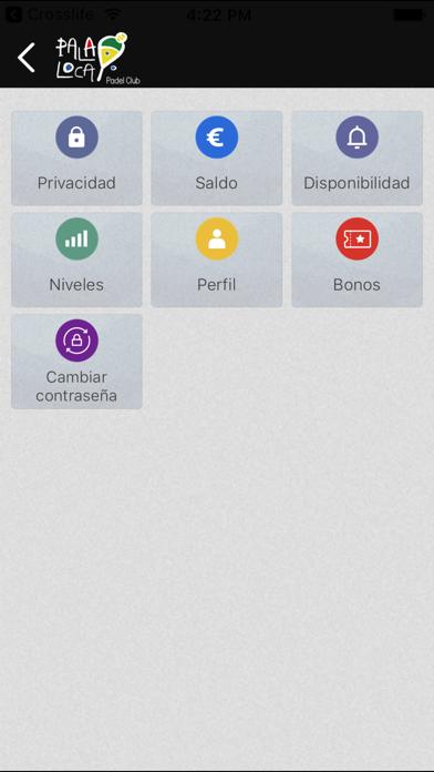Pala Loca screenshot three