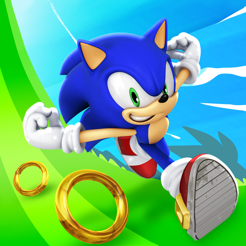 Sonic Dash - Rennspiele