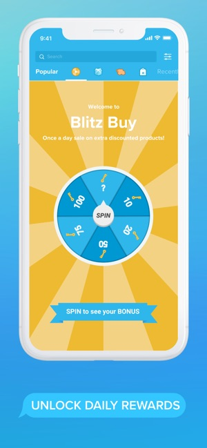 9139be793136 Wish - Shopping Made Fun on the App Store