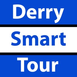 Derry Smart Tour