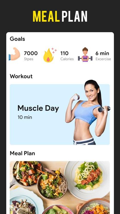 Weight Loss - Slimming screenshot-6