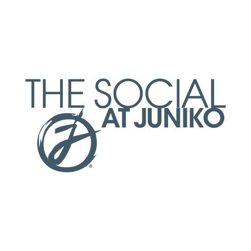 The Social @ Juniko icon