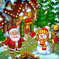 Codes for New Year Farm of Santa Claus Hack