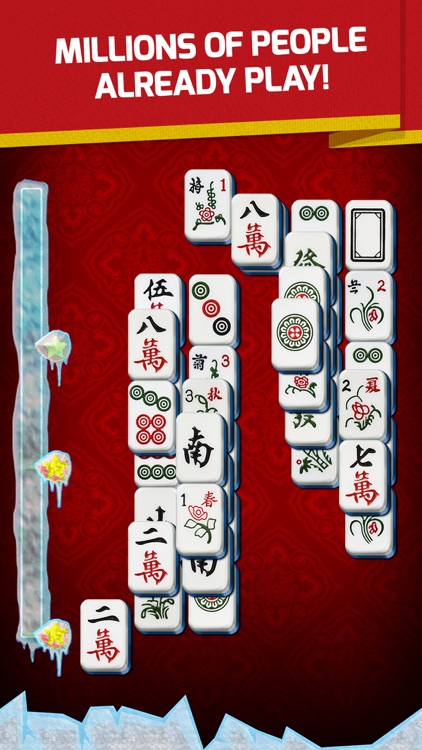 Mahjong Solitaire Puzzle Games screenshot-1